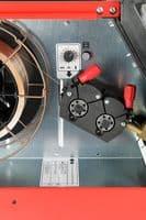 Lorch M-Pro 250 Mig Welding machine 415 volt supply from wasp supplies ltd